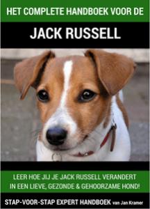 Jack Russell Handboek
